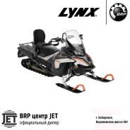 BRP Lynx 49 Ranger 600R E-TEC, 2019