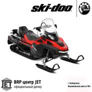 Снегоход BRP Ski-Doo Expedition SWT 900, 2019