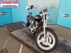 Harley-Davidson Dyna Super Glide FXD. 1 340куб. см., исправен, птс, без пробега
