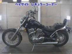 Suzuki Intruder, 1989
