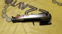 Ручка двери наружняя Subaru Impreza, правая передняя