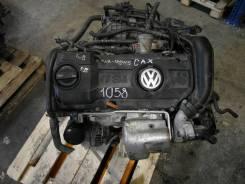 Двигатель в сборе. Volkswagen: Passat, Eos, Jetta, Touran, Golf, Tiguan Skoda Octavia Skoda Rapid Skoda Yeti Skoda Fabia CAXA