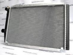 Радиатор охлаждения УАЗ Patriot 3163 алюм. несборный