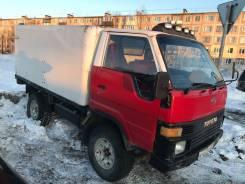 Toyota Hiace. Продаётся грузовик Toyota Hice, 2 500куб. см., 1 000кг., 4x4