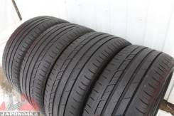 Bridgestone Turanza. летние, 2015 год, б/у, износ 20%