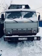 КамАЗ 5320, 1983