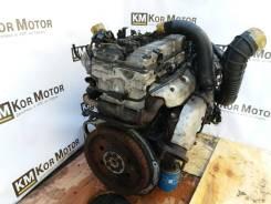 Двигатель в сборе. Hyundai H1 Hyundai Starex D4CB