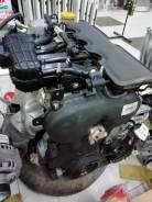 Двигатель в сборе Lada Vesta