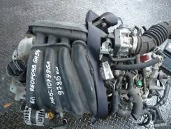 Двигатель в сборе. Nissan: Wingroad, Cube, Bluebird Sylphy, NV150 AD, Tiida Latio, March, Tiida, AD, Cube Cubic, Note, Juke HR15DE