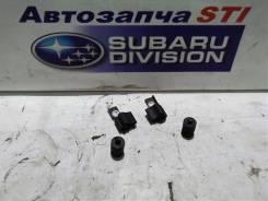 Отбойник капота Subaru Legacy BH5 BE5