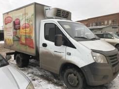 ГАЗ ГАЗель Next, 2018