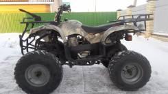 Irbis ATV200U. исправен, есть псм\птс