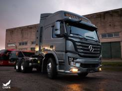 Dayun Truck, 2020