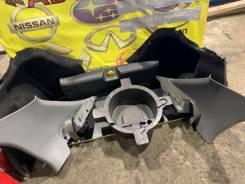 Обшивка багажника Chevrolet Lacetti J200 2011г. в F14D3