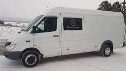 Mercedes-Benz Sprinter Classic. Продам фургон, 3 места