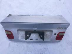Крышка багажника BMW E46