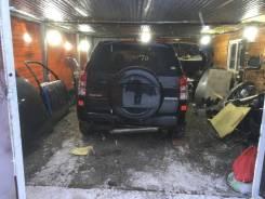 Дверь багажника Suzuki Grand Vitara Escudo