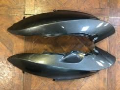 Пластик боковой новый для скутера Honda Dio AF62/68