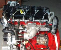Двигатель Cummins ISF2.8 / ISF 2.8 2.8 микроавтобус ГАЗ 3302