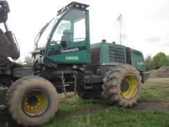 Timberjack 1270D, 2004