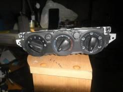 Форд Фокус 2 (05-08) блок управления отопителем