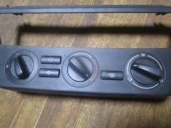 Блок управления отопителем BMW X3 E83