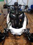 Arctic Cat Bearcat Z1 XT Limited, 2013