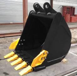 Обычный ковш для Hyundai R140 Jcb JS130 Caterpillar M313