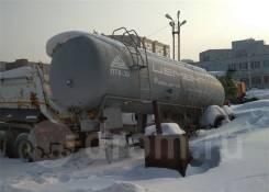 Бецема ТЦ-12. Полуприцеп цистерна , В г. Новосибирске, 20 000кг. Под заказ