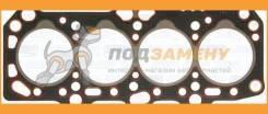 Прокладка ГБЦ металлическая AJUSA / 10110120