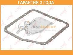 Фильтр АКПП LYNX / LT1080. Гарантия 24 мес.