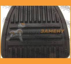 Накладка на педали сцепления и тормоза 0183GX90 Febest 0183GX90