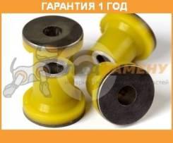 Комплект сайлентблоков на рулевую рейку ТОЧКАОПОРЫ / 1201292. Гарантия 12 мес.