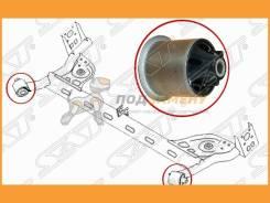 Сайлентблок задней балки Renault Dacia Duster Logan Sandero AD Sylphy CUBE March NOTE Tiida 05 SAT / ST6001549988