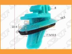 Клипса молдинга TOYOTALEXUS (10 штук) SAT / STM10331