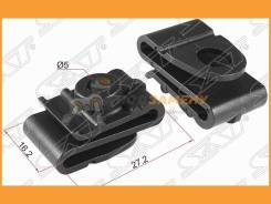 Клипса крепления подкрылка (10 штук) SAT / STM11669