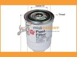 Фильтр топливный SAKURA / FC1001