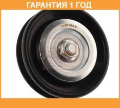 Ролик натяжителя кондиционера ASVA / TYBP034. Гарантия 12 мес.