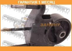 Подушка двигателя передняя FEBEST / TMSV40FR. Гарантия 1 мес.