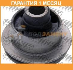 Сайлентблок передней подушки переднего редуктора FEBEST / TAB332. Гарантия 1 мес.
