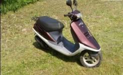 Honda tact af24 в разбор
