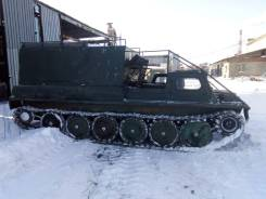 ГАЗ 71, 1989
