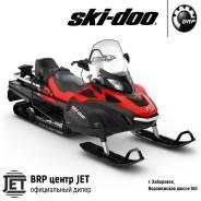 BRP Ski-Doo Skandic SWT. исправен, есть псм, без пробега
