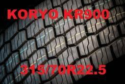 Koryo KR900, 315/70 R22.518PR