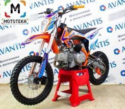 Avantis 190 Мототека, 2020