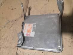 Блок управления Efi 4A-FE