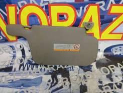 Козырек солнцезащитный Nissan Cube Z10 1998-2002 CGA3DE