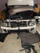 Ноускат Nissan Terrano, JRR50, QD32