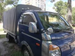 Hyundai Porter II, 2010