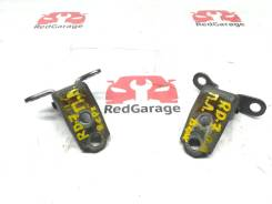 Петли передней левой двери Honda CR-V RD7